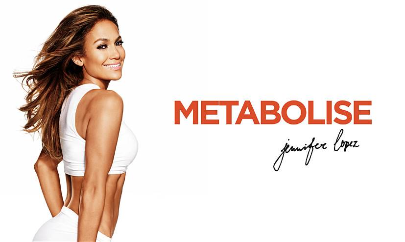 Bodylab Jennifer Lopez Metabolise